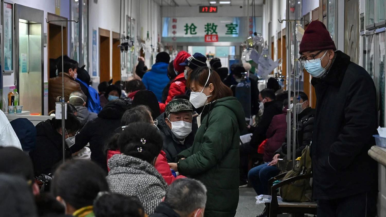 武漢瘟疫治尋根 歷史天象醒今人(上)