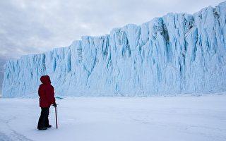 《南极洲:冰上一年》影评:他们做企鹅不会做的事