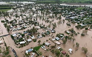 昆州東南普降大雨洪水成災 養老院半夜疏散