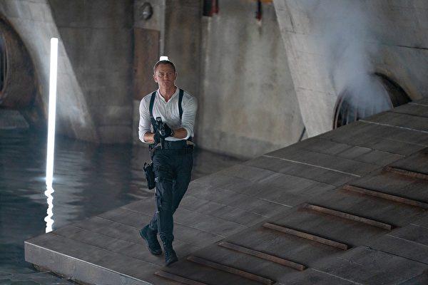 007生死交战