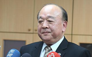 吳斯懷稱共機繞台法理上不算挑釁 台國防部駁斥