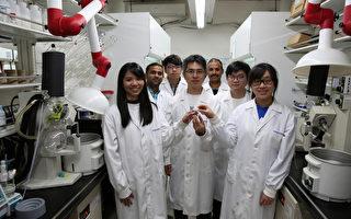 實驗室兩周未關燈 7個20歲世代合成瑞德西韋