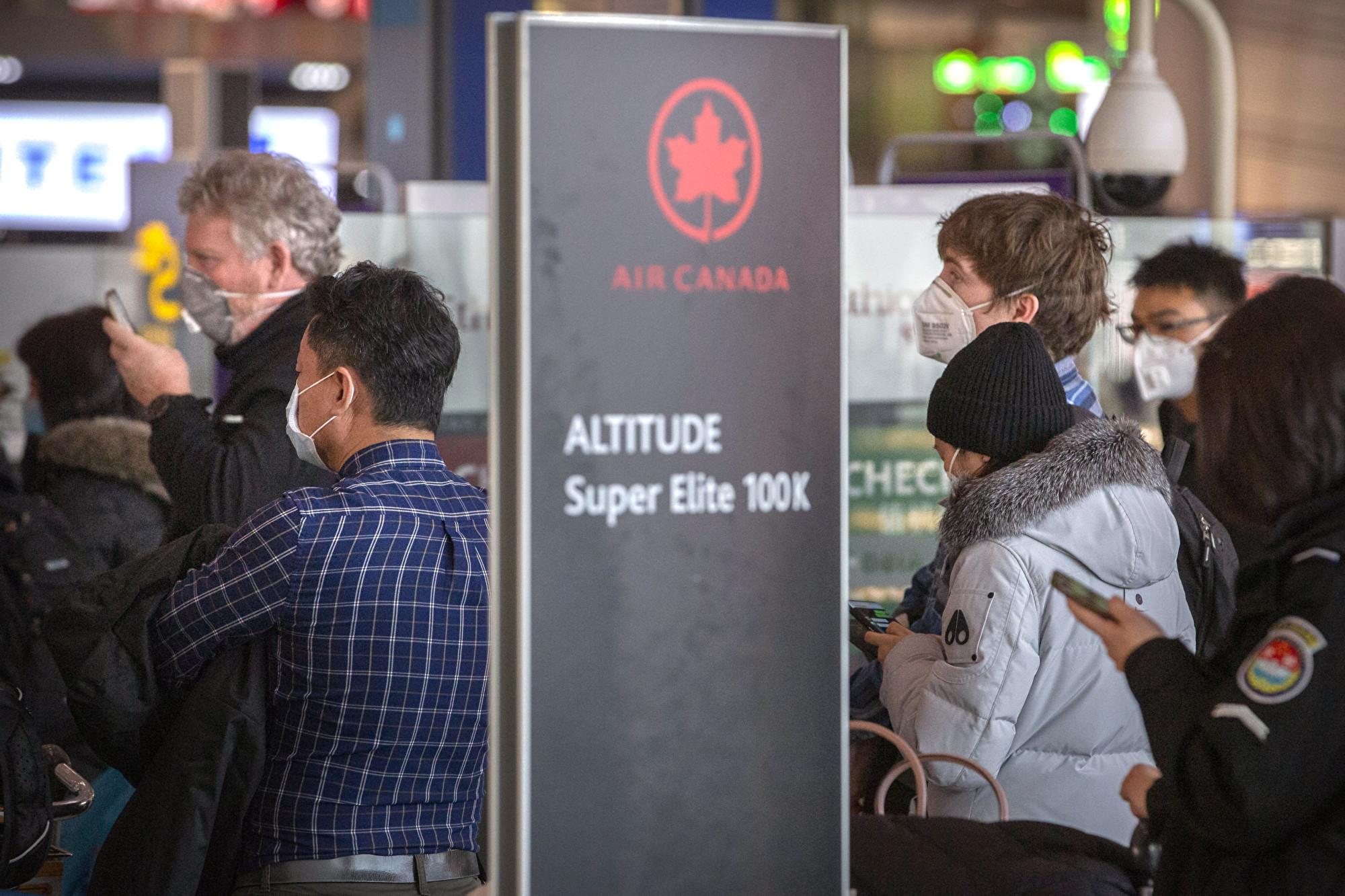加航飛中國航班暫停 返加航班何時恢復?