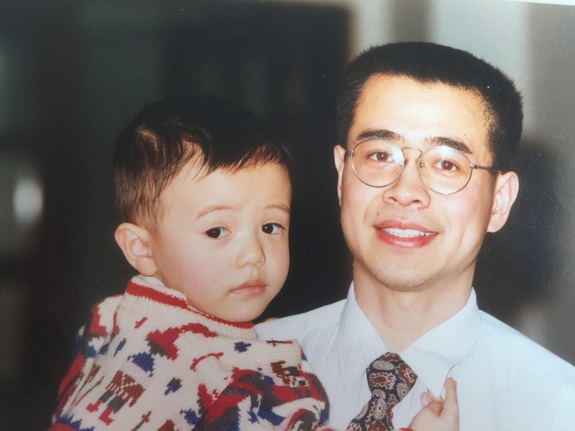 塵封16年的記憶——懷念我的叔叔王志明