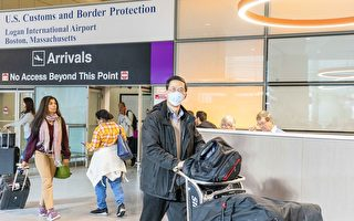 9.11恐襲後 羅根機場加強安保