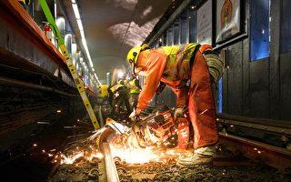整修地鐵 麻州公布2020停駛計劃