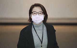 防範中共肺炎 黃珊珊:若居家隔離 寵物也需隔離