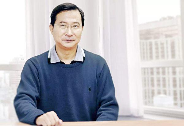 饒毅,首都醫科大學校長,北京腦科學中心主任,加拿大「蓋爾德納醫學獎」醫學委員會成員,《知識份子》主編。(網絡圖片)
