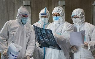 文在寅宣布:韓國疫情達最嚴重「紅色」警示