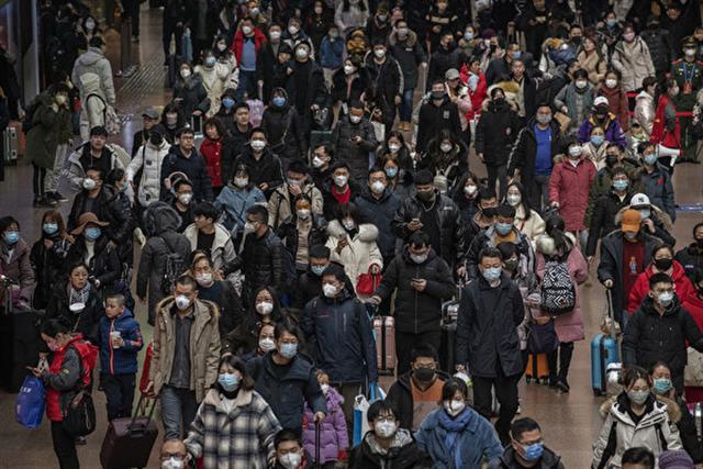 王友群:「中共肺炎」病毒是否「人工合成」?
