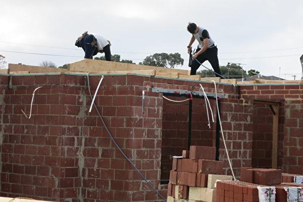 西澳买地建房