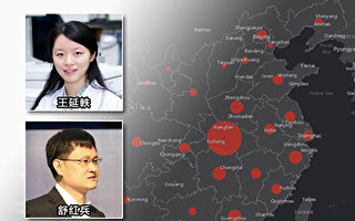 凌晓辉:中共病毒疑被人工插入艾滋病毒序列