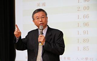 武肺超级病毒 杨志良:优先保护医护
