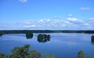 美高中毕业戒指遗失 47年后惊现芬兰森林