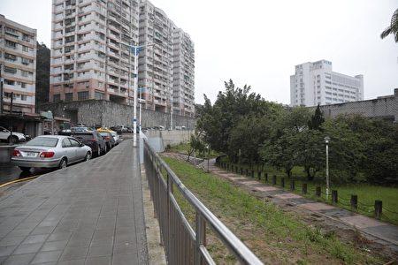 六堵工东街道路拓宽工程提前一个多月完工。