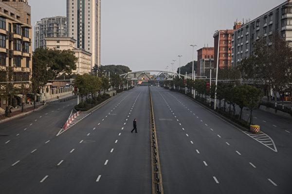 周曉輝:上海要變成第二個武漢?