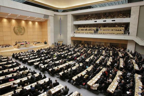 外媒:不要讓中共主導UN機構 世衛是警訊