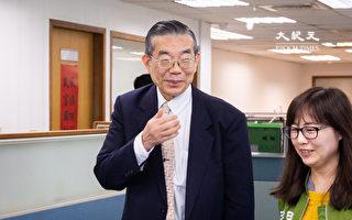 防堵疫情擴散 李龍騰:暫停與中國往來3個月