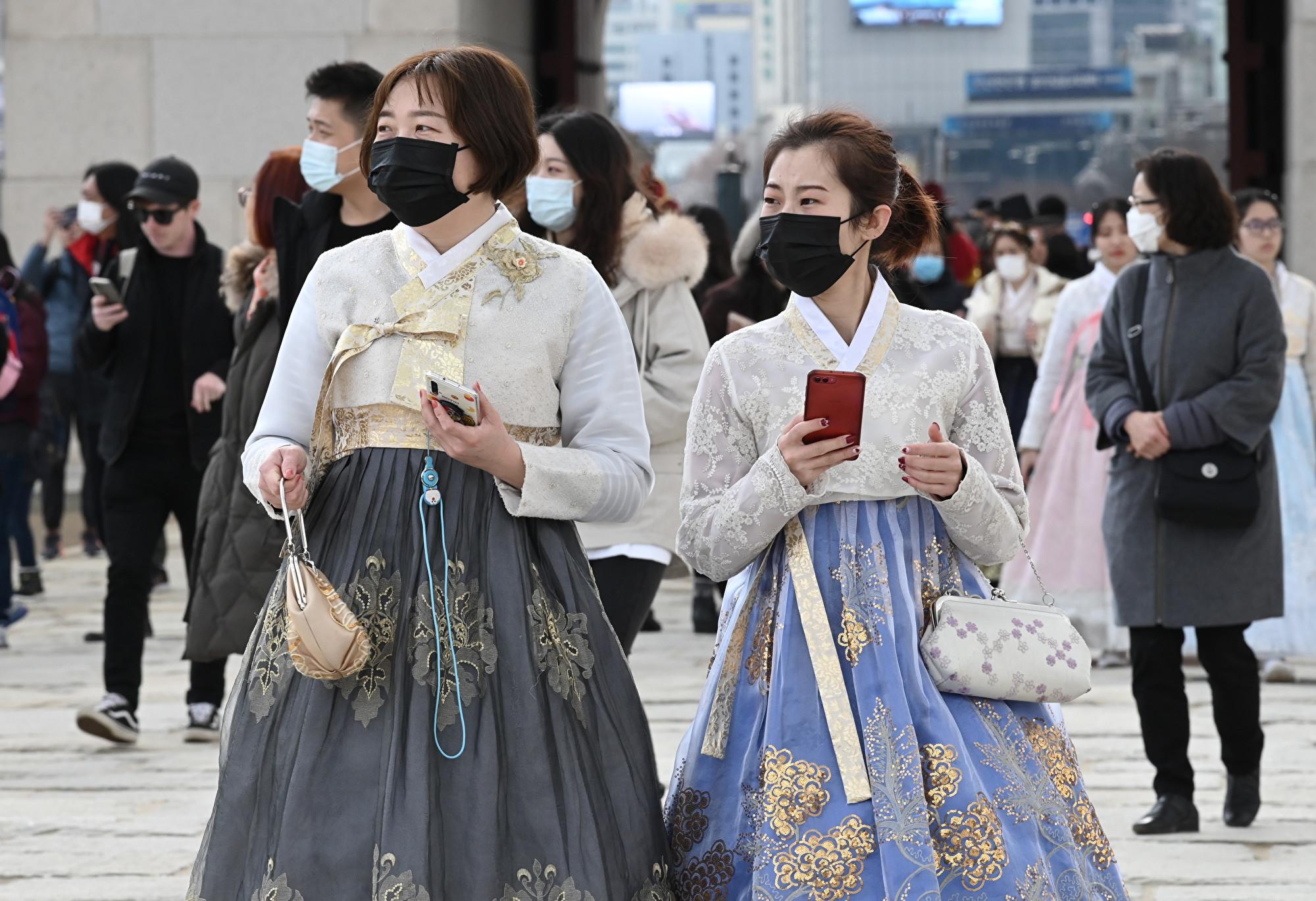 南韓入境管制擴大至全球所有國家