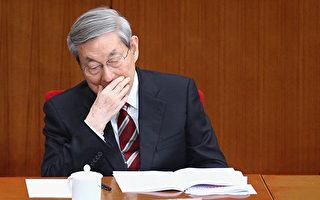 朱镕基发言3分钟被打成右派20年