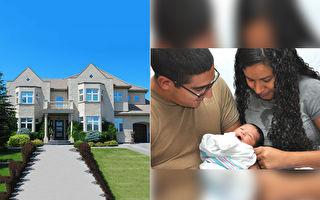 善良夫妻省吃儉用領養小孩 如今養子回報千萬豪宅
