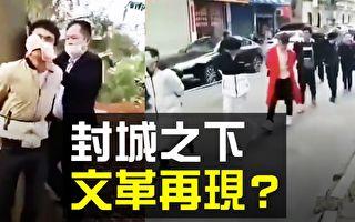 袁斌:只有解體中共才能徹底告別文革