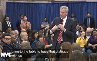 森林小丘里民會  市長為市教育總監辯護