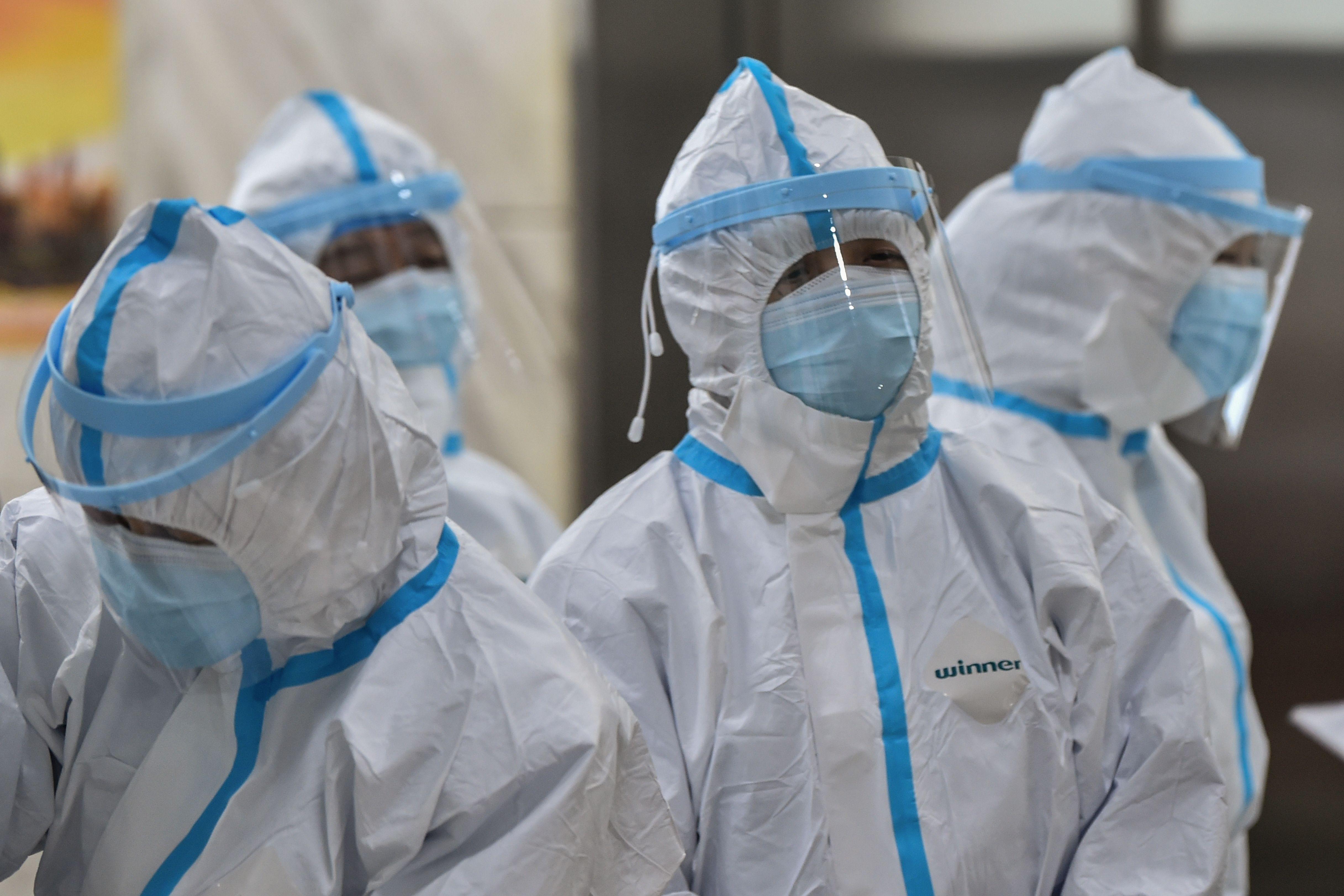 起訴中共瞞疫情貽害全球 多國群起索賠
