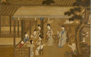 【馨香雅句】安顿身心的路径——古时姓氏家族