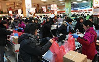 纽约州塑料袋禁令3月1日生效