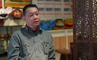 【珍言真语】专访刘细良:中共病毒不及共产党的病毒