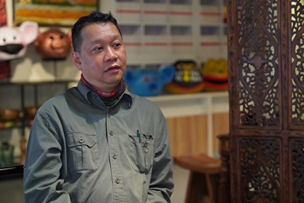 【珍言真語】專訪劉細良:中共病毒不及共產黨的病毒