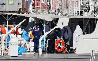 日本郵輪數千乘客隔離 加國乘客稱像坐牢