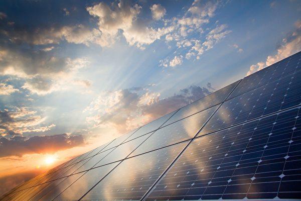 新太阳能技术晚上也可发电