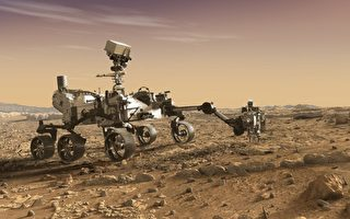 火星2020探测车要在火星上找什么?