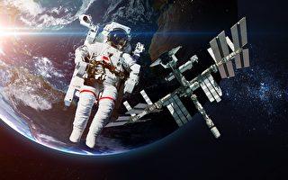 宇航員在太空出現血栓 地球上的醫生成功應對