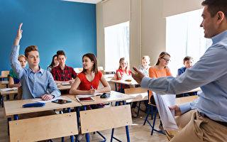 調查:工作量過大 五分之三教師欲離職