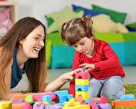 發展孩子的算數能力:適合0-4歲