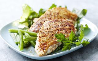 5种腌料 做出软嫩多汁的鸡胸肉
