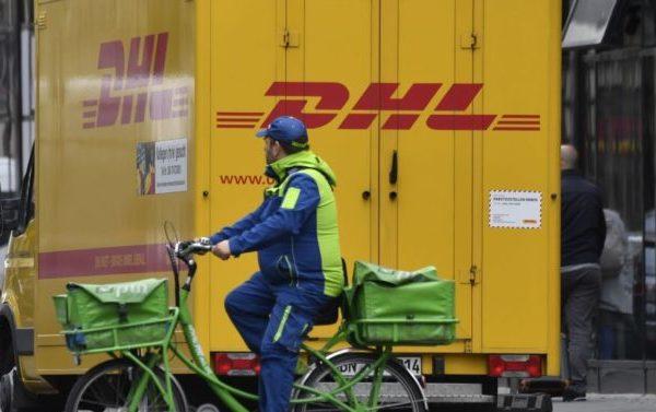 寄包裹请注意 德国瑞士奥地利停邮递中国服务
