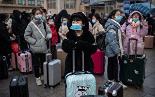 愛爾蘭專家:準備應對上萬武漢肺炎潛在患者