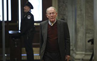 拒绝传唤证人 共和党将快速结束弹劾案