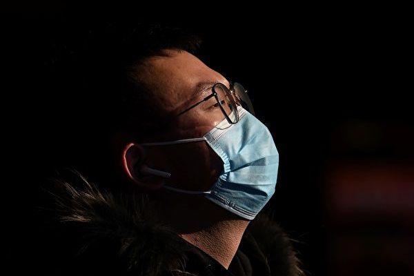 前衛生部官員:中共一路掩蓋疫情釀大災