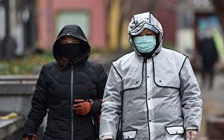 中共肺炎擴散快 日病學專家:5成患者被無病徵者傳染