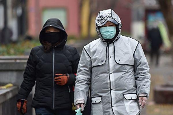 廣東55歲男子感染新冠病毒 確診當天死亡