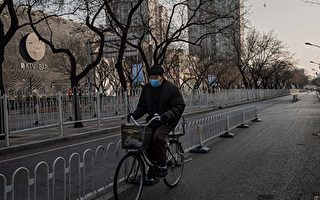 武汉肺炎肆虐 中国逾半数人口行动受限