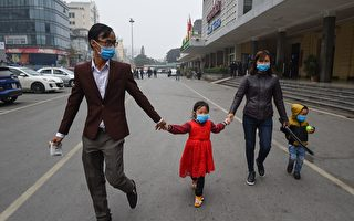 越南確診7例中共肺炎 國家首次進入防疫狀態