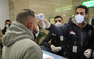 伊朗首報武漢肺炎 2人被確診