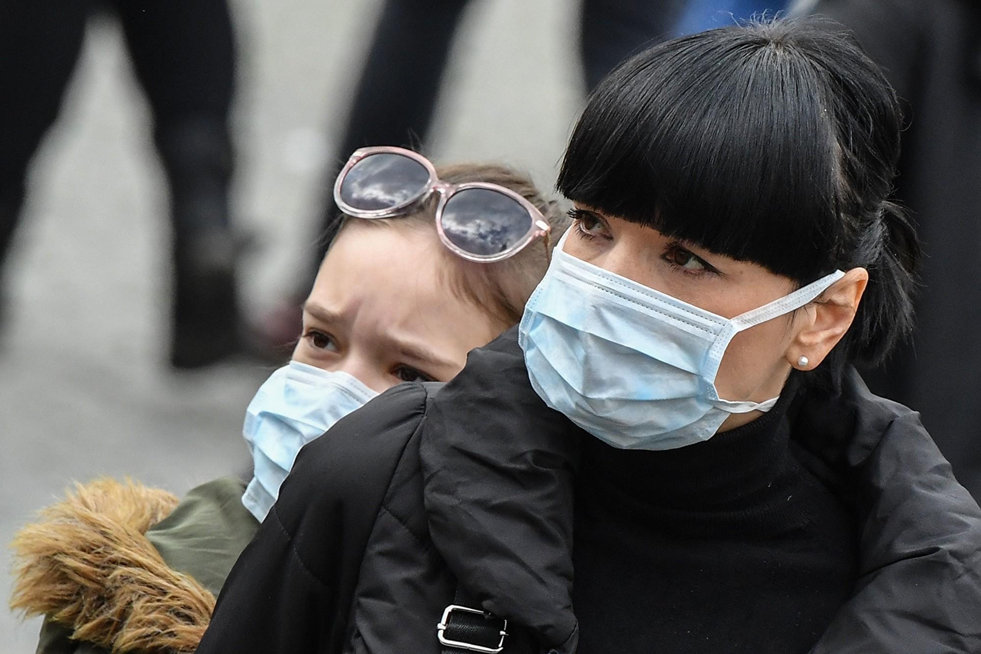 廣西醫生隔離16天無症狀後被確診武漢肺炎