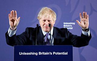 约翰逊:英国无需遵守欧盟规则